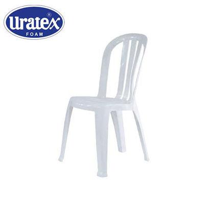 Picture of Uratex Monoblock 1001 Americana Chair White