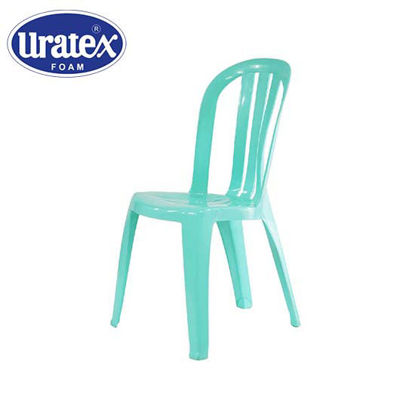 Picture of Uratex Monoblock 1001 Americana Chair Mint Green