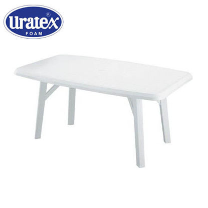 Picture of Uratex Monoblock 1801 Oval Table White