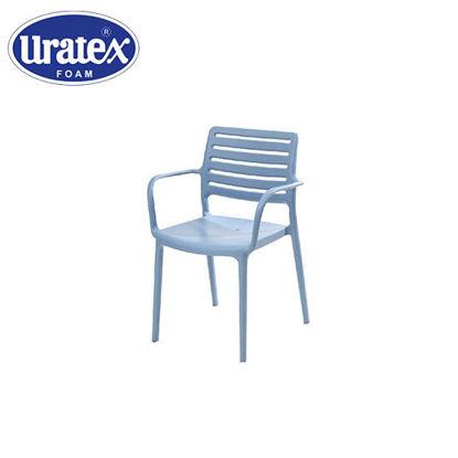 Picture of Uratex Monoblock Olympia Armchair Blue