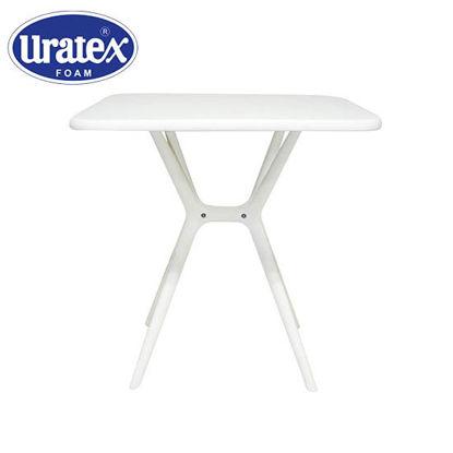 Picture of Uratex Monoblock Alba Table White