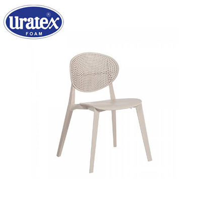 Picture of Uratex Monoblock Aversa Chair Beige