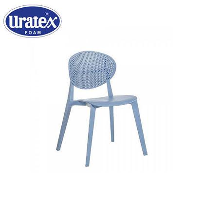 Picture of Uratex Monoblock Aversa Chair Gray