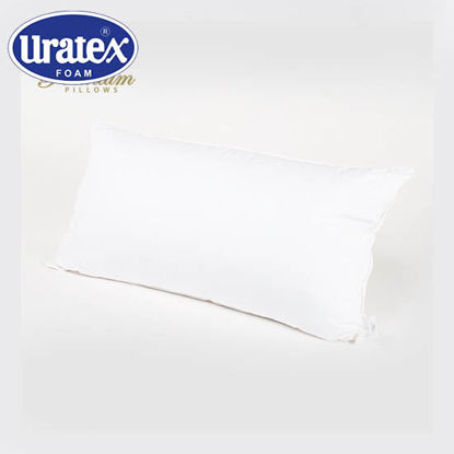 Picture of Uratex Wink Duple 20 x 30 (Queen) White