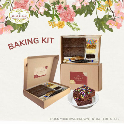 Picture of Manna Baking Kit