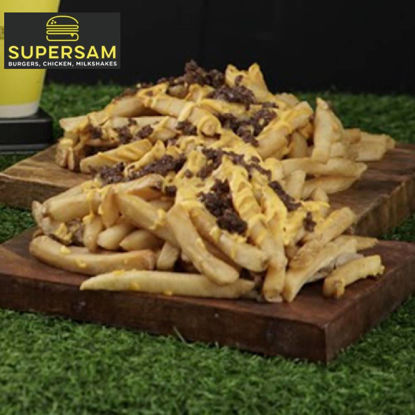 Picture of SuperSam Nacho Fries