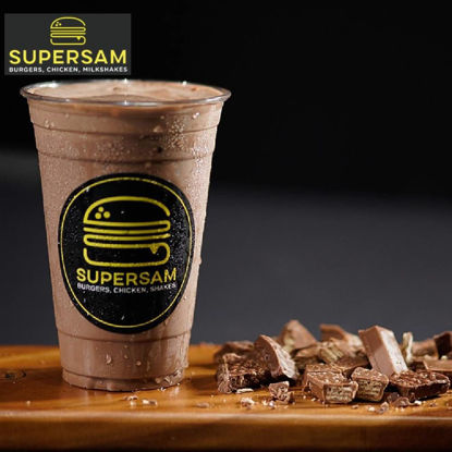 Picture of SuperSam Beary Chocolate Large