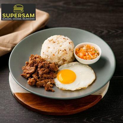 Picture of SuperSam Super Tapa