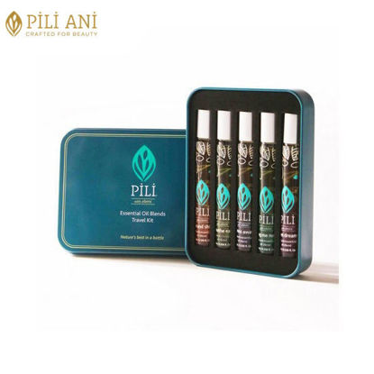 Picture of Pili Ani Esssential Oil Travel Kit