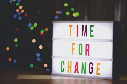 Picture of Embracing Change