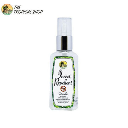 Picture of The Tropical Shop Natural Insect Repellent Citronella 50ml
