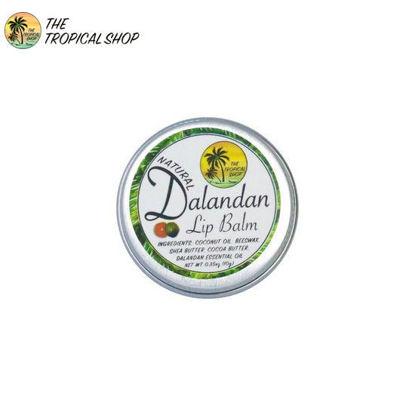 Picture of The Tropical Shop Natural Dalandan Lip Balm 10g