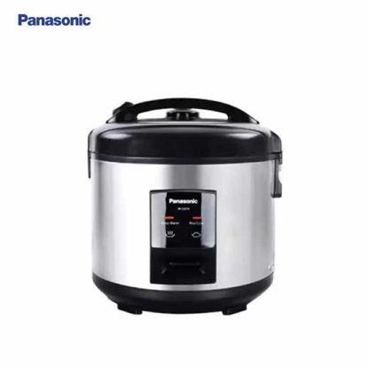 Picture of Panasonic 1.8 L Mechanical Jar Rice Cooker SR-CEZ18
