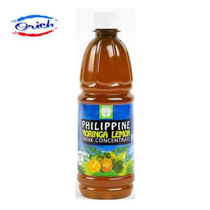 Picture of Essential Fruits Philippine Moringa Lemon Concentrate Drink