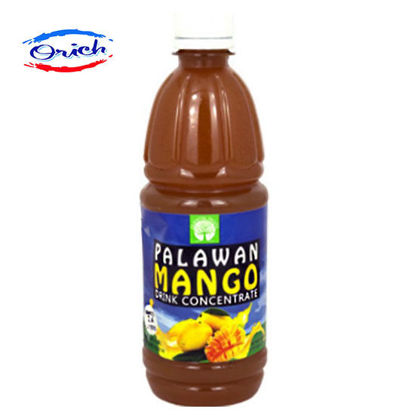 Picture of Essential Fruits Philippine Mango Concentrate Drink