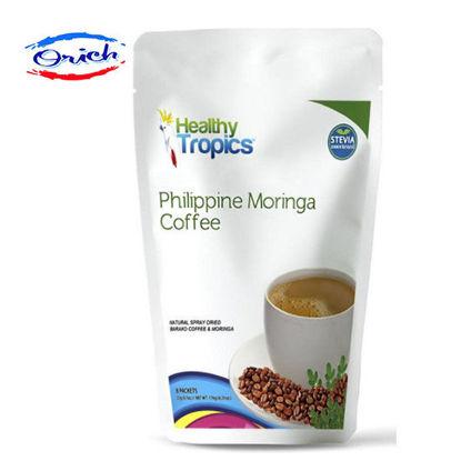 Picture of Healthy Tropics Philippine Moringa Coffee