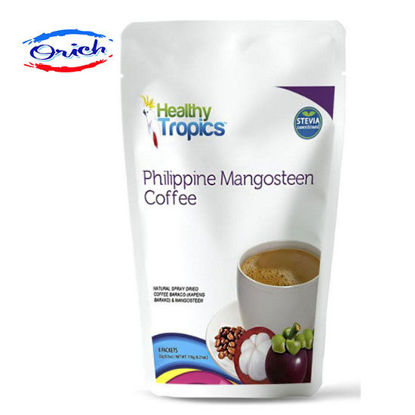 Picture of Healthy Tropics Philippine Mangosteen Coffee