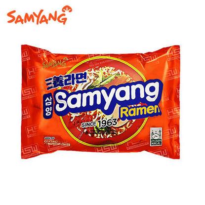 Picture of Samyang Ramen (Orignal Beef Flavor) 120G