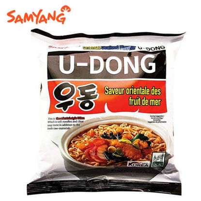 Picture of Samyang Udon 120G