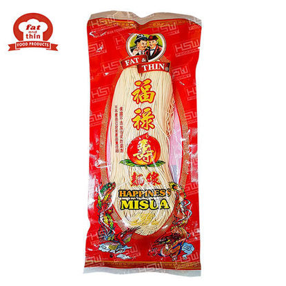 Picture of Fat & Thin Taiwan Happiness Misua 250G