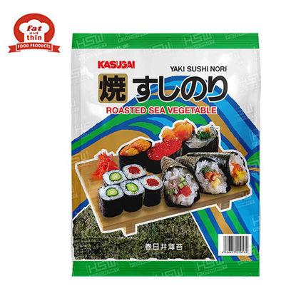 Picture of Kasugai Yaki Sushi Nori 27G