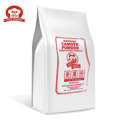 Picture of Fat & Thin Superior Camote Powder 500g