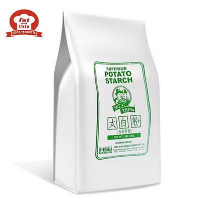 Picture of Fat & Thin Superior Potato Starch 500g
