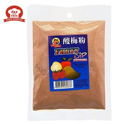 Picture of Fat & Thin Fruit Dip 100G