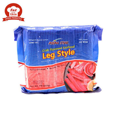 Picture of Asian Star Crab Sticks 454G