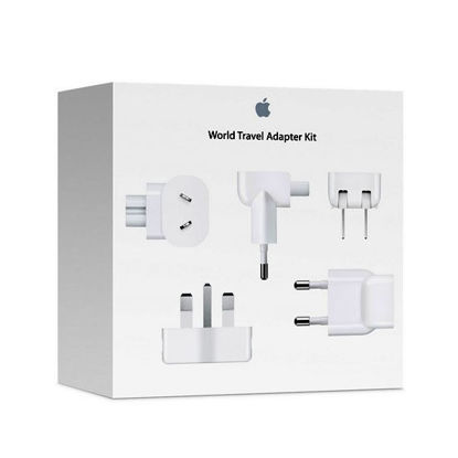 Picture of Apple World Travel Adapter Kit