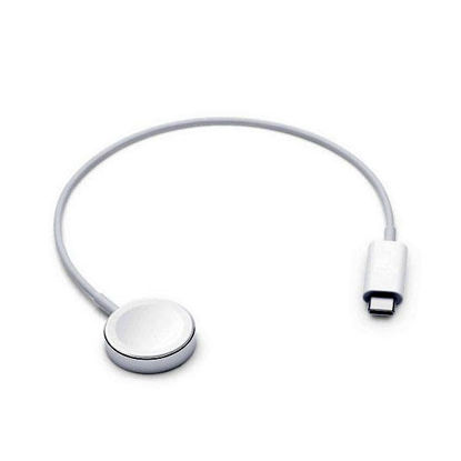 Picture of Apple Watch Magnetic Charger to USB-C Cable (0.3 m)