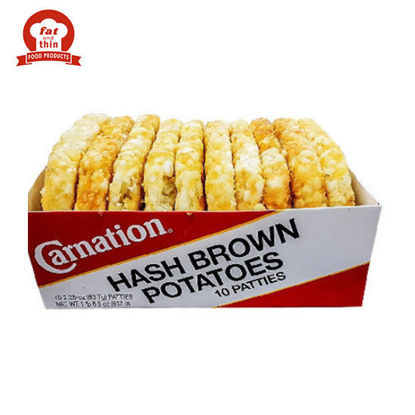 Picture of Carnation Hash Brown 10S