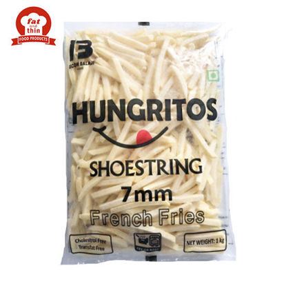 Picture of Hungritos Shoestring 7MM