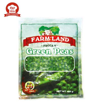 Picture of Farmland Frozen Green Peas 400G
