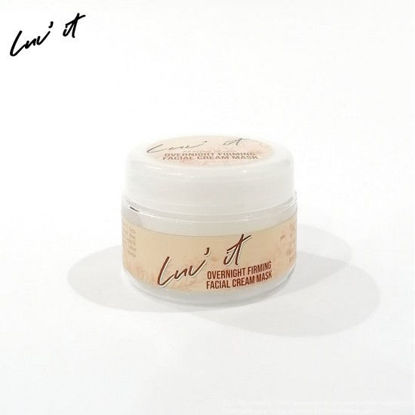 Picture of Luv It Overnight Firming Facial Cream Mask 50g