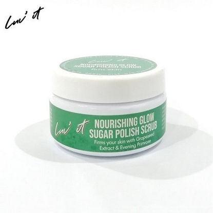 Picture of Luv It Nourishing  Glow Sugar Polish Scrub 250g