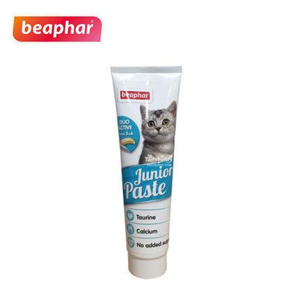 Picture of Beaphar Duo Junior Paste Cat 100g