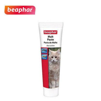 Picture of Beaphar Duo Malt Paste Cat 100g