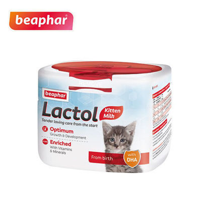 Picture of Beaphar Lactol Kitten 250g