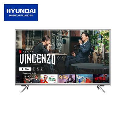 """Picture of Hyundai UHD 50"""" Smart TV 50UN500K"""