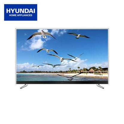 "Picture of Hyundai UHD 65"" Smart TV Sound by JBL 65UN550K"