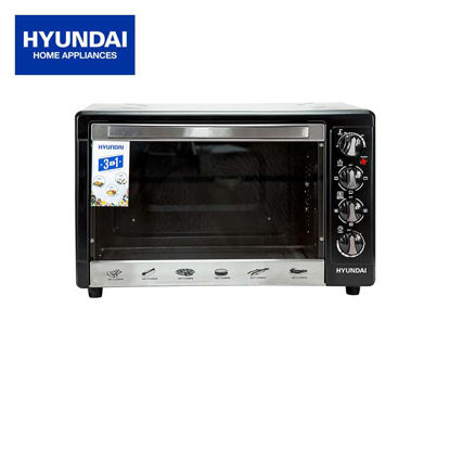 Picture of Hyundai 3 in 1 Electric Oven in 48L Capacity