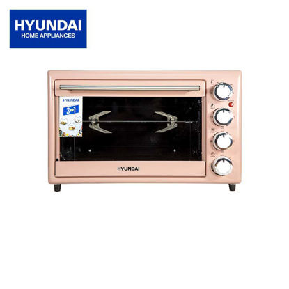 Picture of Hyundai Electric Oven 28L HEO-H28L-P