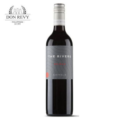 Picture of Hesketh The Rivers Shiraz