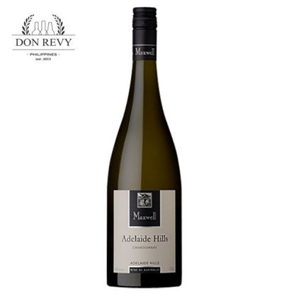 Picture of Maxwell Adelaide Hills Chardonnay