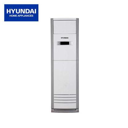 Picture of Hyundai Floor standing non-inverter HCAC-36FSN 4.0 HP