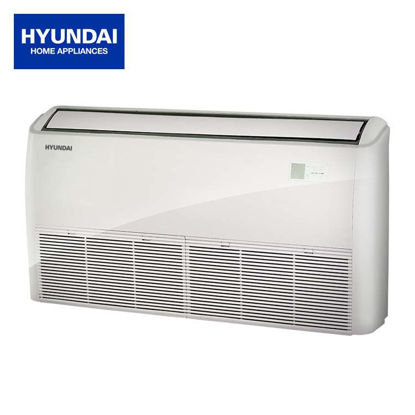 Picture of Hyundai Ceiling mounted inverter HCAC-36CMI 4.0 HP
