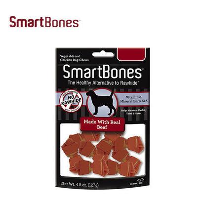 Picture of SmartBones Beef Mini 16pcs
