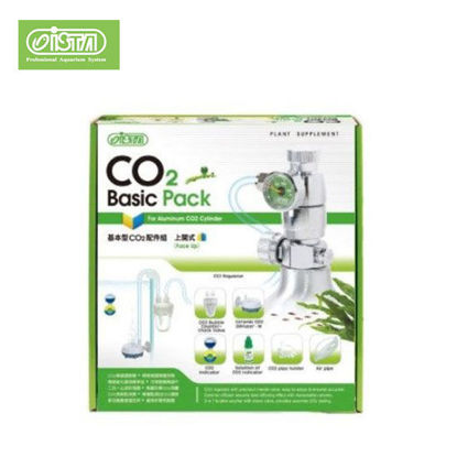 Picture of Ista CO2 Basic Pack (Face Up) I-P708