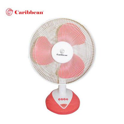 Picture of Caribbean Desk Fan CDF-16 P